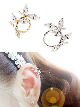 ★EAR CUFF★LUMINOUS PURE Ear Cuff